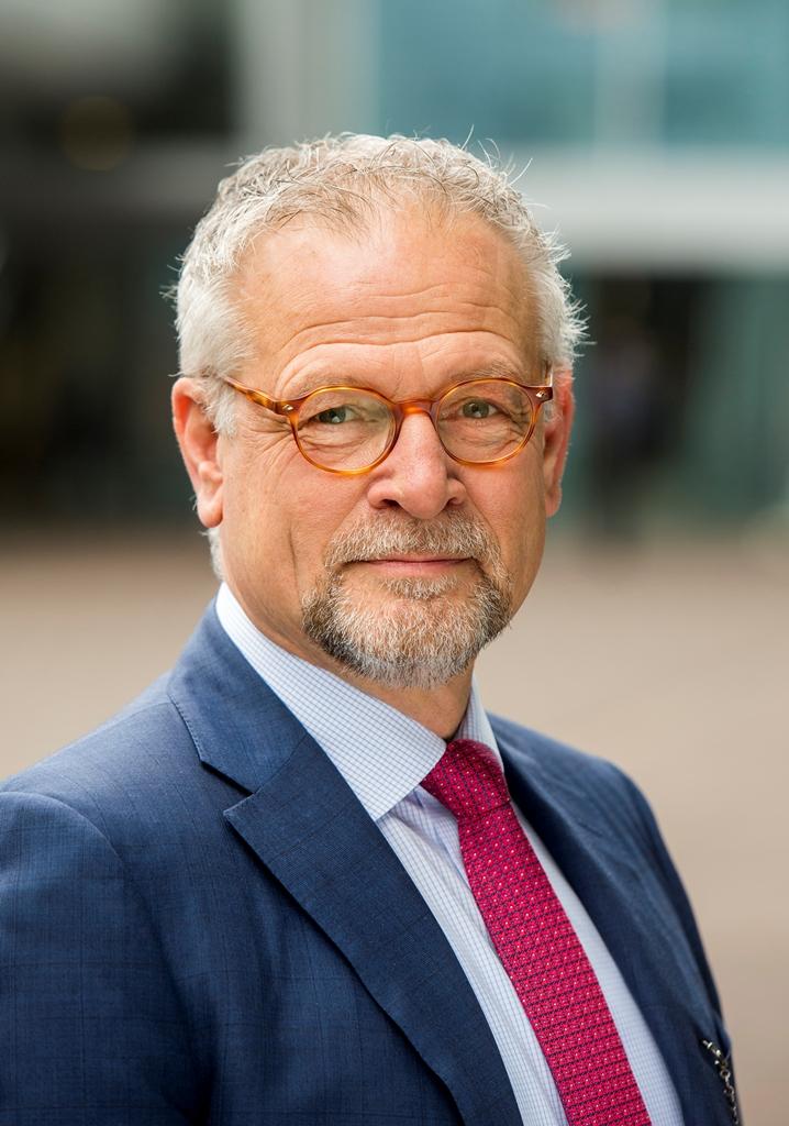 Voorzitter Mission Possible Nederland, Leen van Dijke