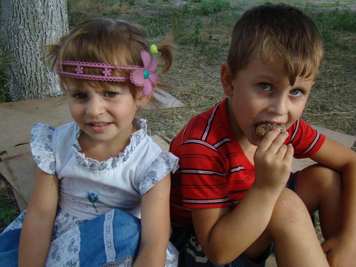 opvang in Transnistrië