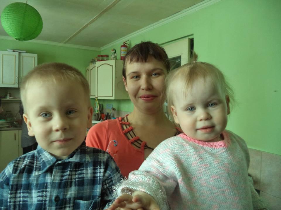 opvang in Tsjeljabinsk