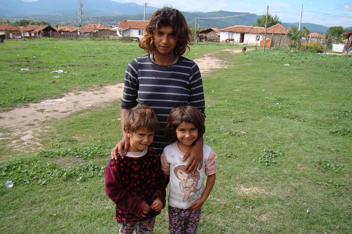 opvang in Bulgarije