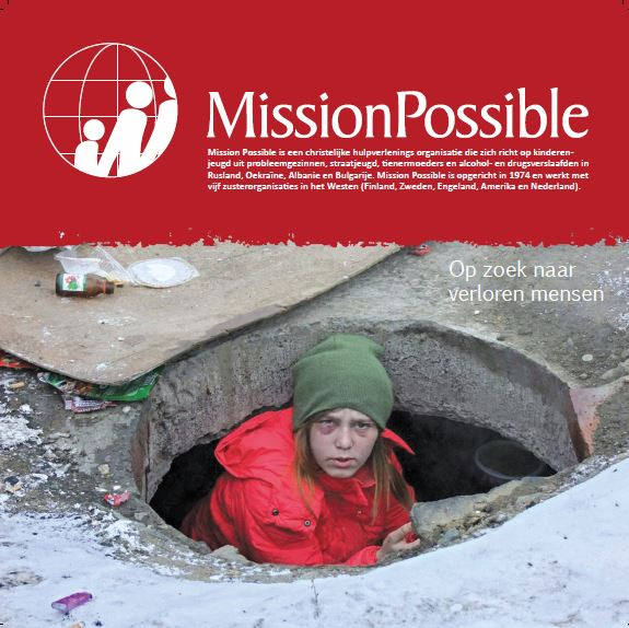 Cover Mission Possible nieuwsbrief 2013 -5