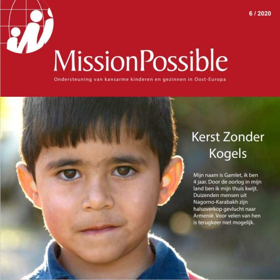Mission Possible Nieuwsbrief 2020-12