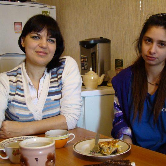 Mission Possible opvang Tsjeljabinsk