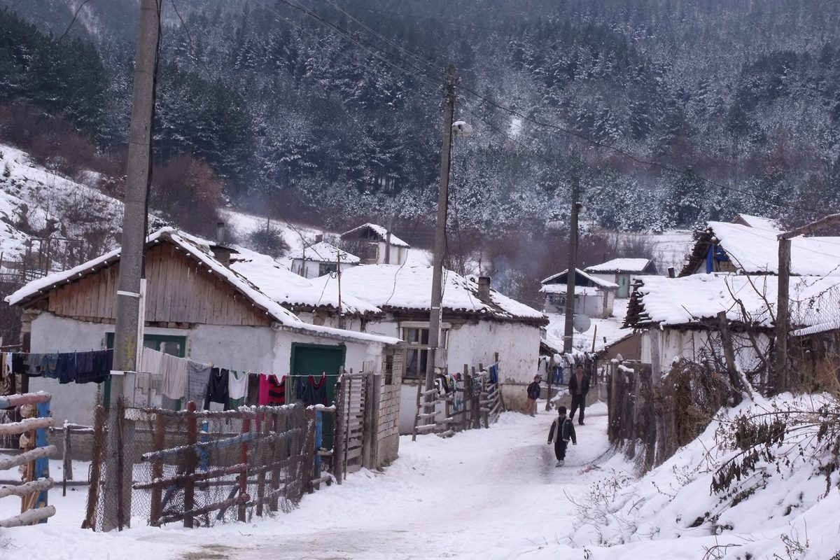 Romadorp Bulgarije