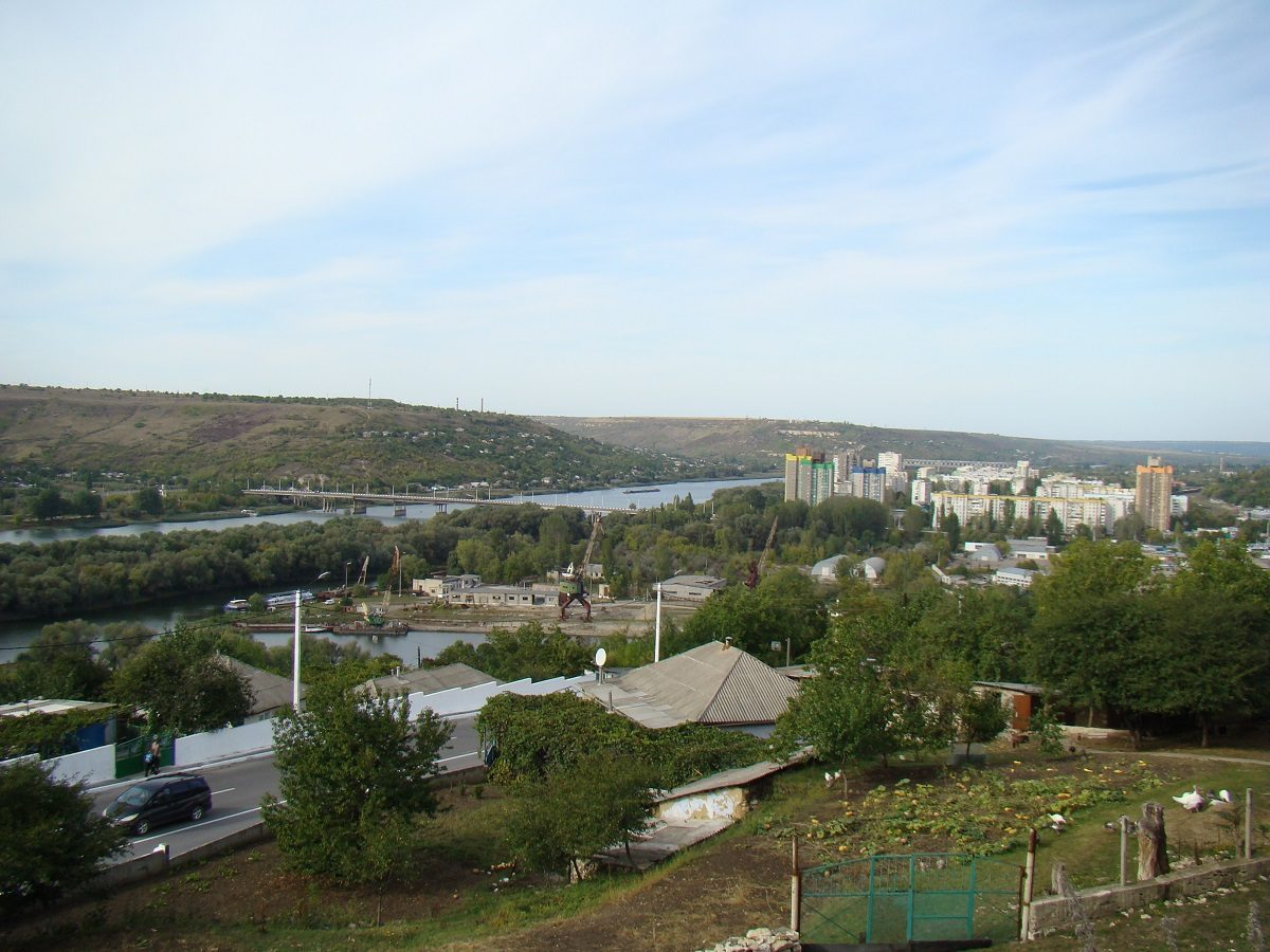 Ribnitsi Transnistrië