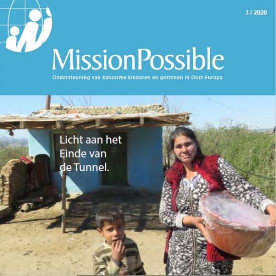 Mission Possible Nieuwsbrief 2020 juni