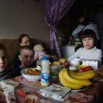 Rusland Huiselijk geweld
