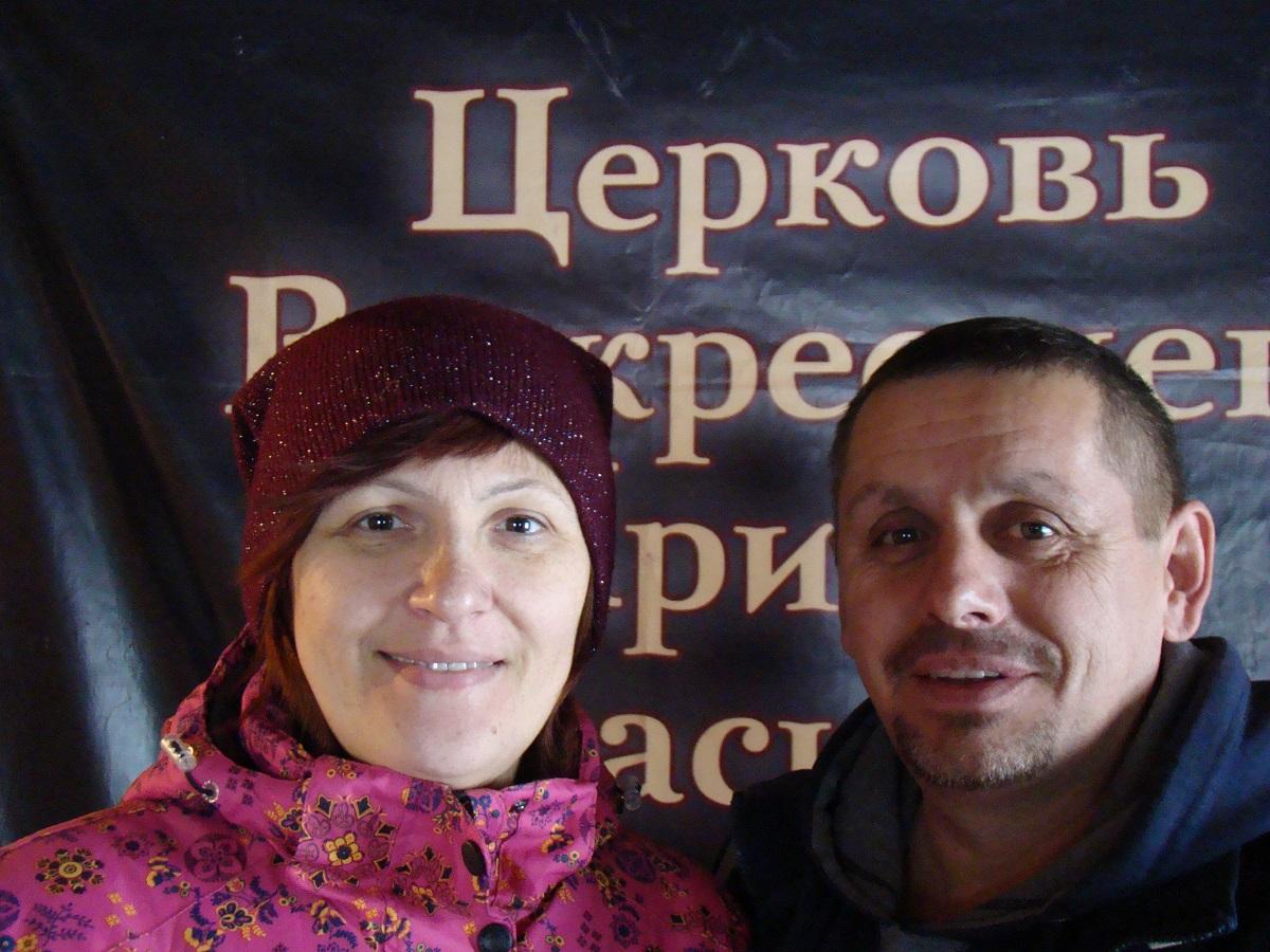 Mission Possible Opvang Bogotol Rusland