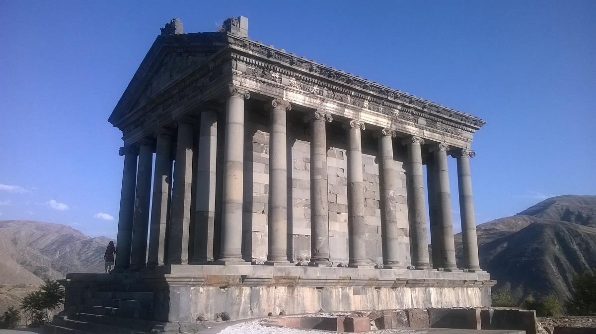 Garni Armenië