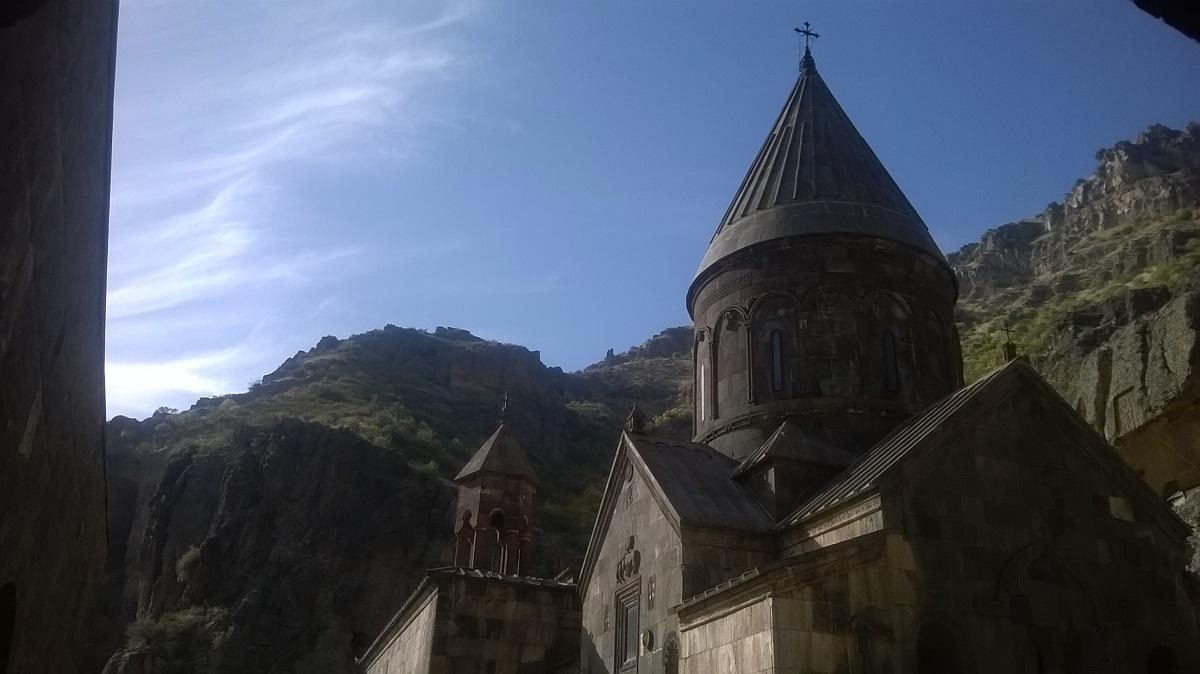Gerhard Armenië