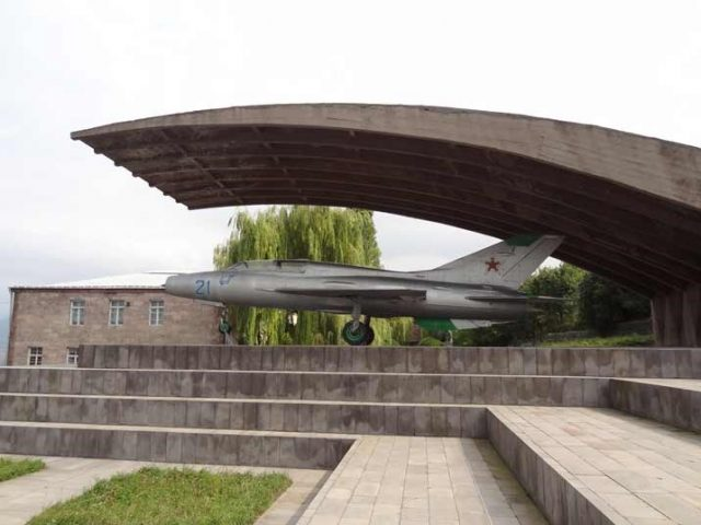 Mikoyan museum