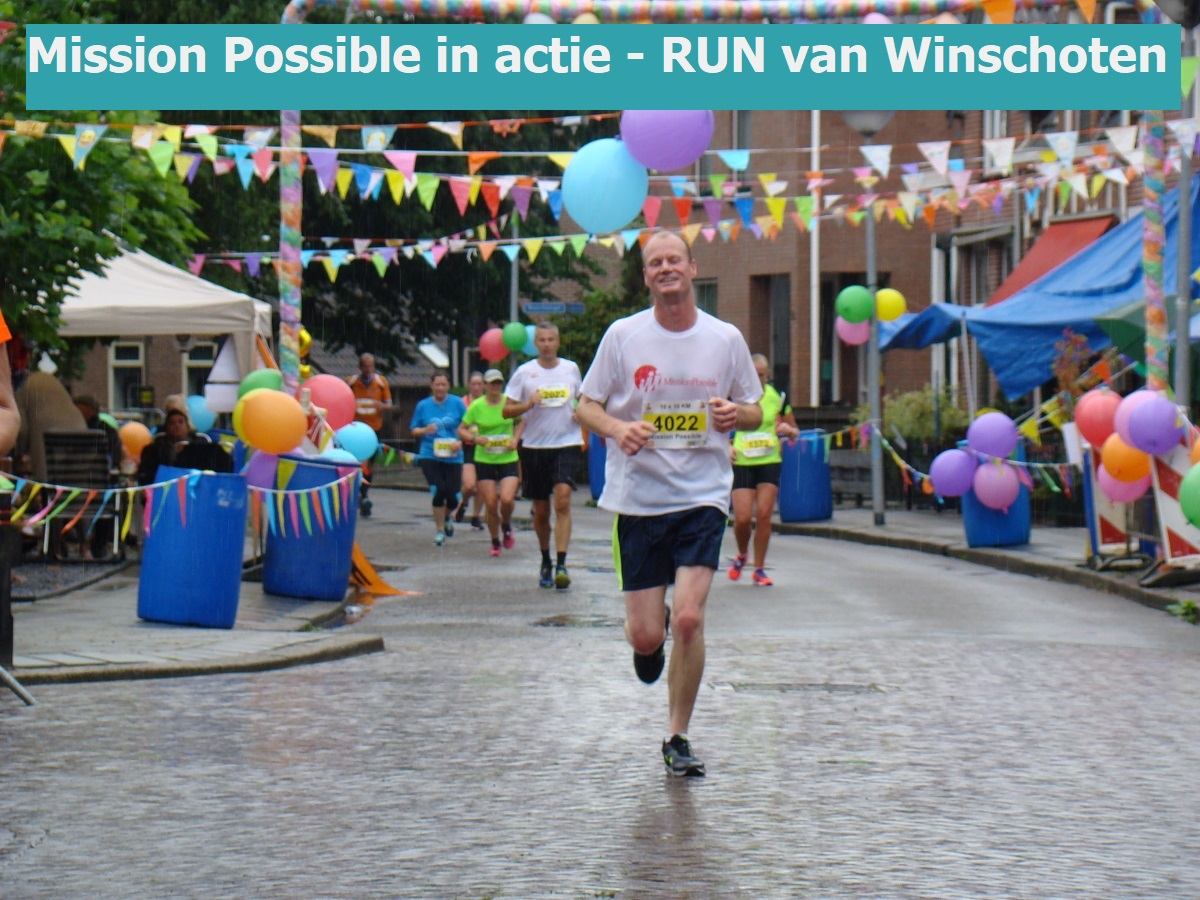 RUN van Winschoten