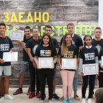 Mission Possible Studiebeurs Bulgarije