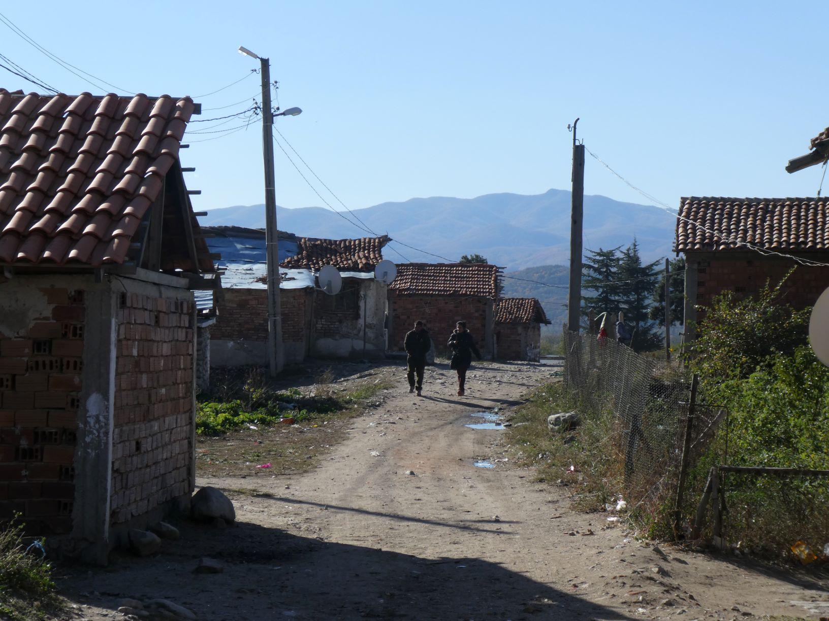 Romadorp Karnare Bulgarije