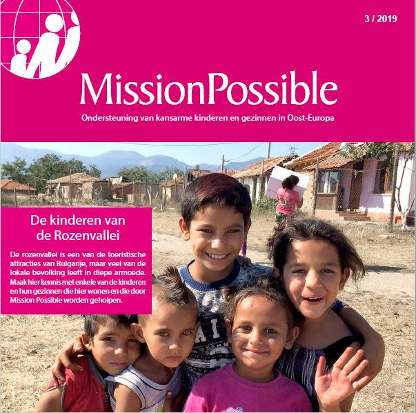 Mission Possible Nieuwsbrief 2019-03