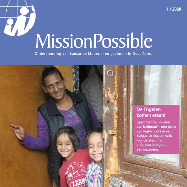 Mission Possible Nieuwsbrief 2020 januari