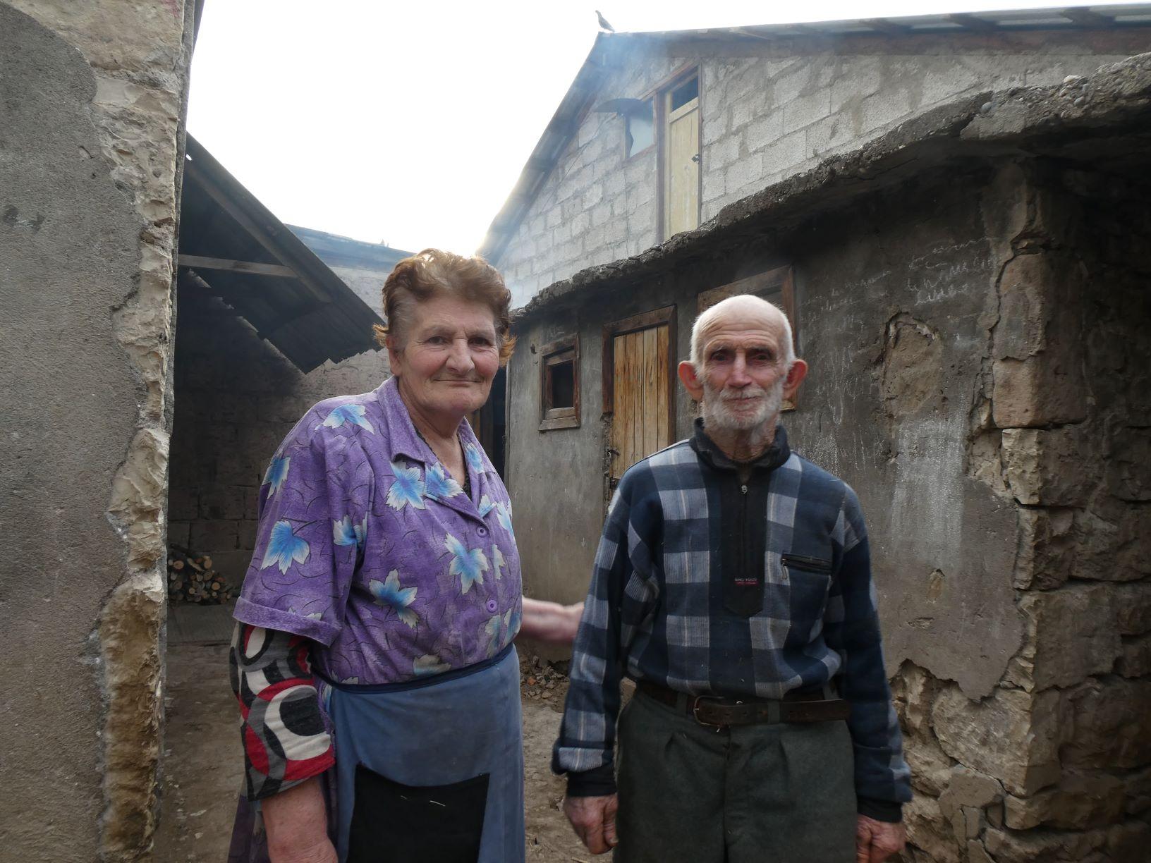 Mission Possible Armenië