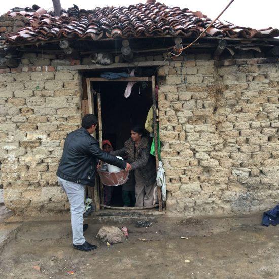 Mission Possible Roma Corona Bulgarije