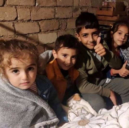 Artsach vluchtelingen