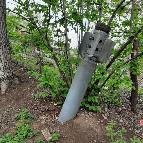 Mission Possible Armenie vluchtelingen Artsakh
