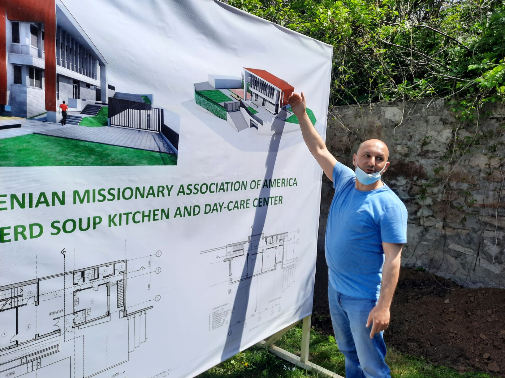 Mission Possible - AMAA - project Berd