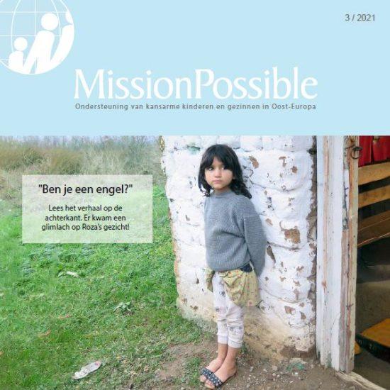 Mission Possible nieuwsbrief juni 2021